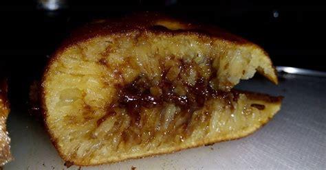 Teflon Martabak Bangka resep martabak bangka asli bersarang hoklopan oleh