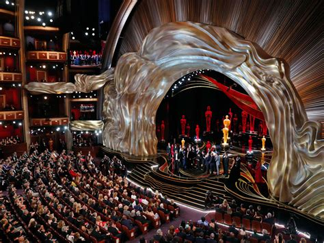 oscars  complete coverage red carpets musical