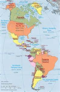 world atlas map of us world maps in hawaiian the decolonial atlas
