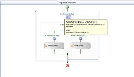 xaml workflow work with xaml in workflow