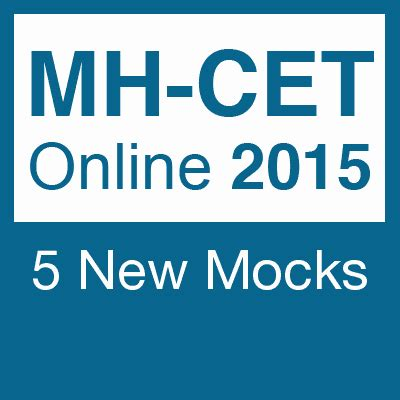 What Is Mh Cet Mba by Mh Cet New Mocks 2015 Crackmytest