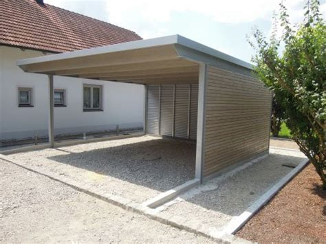 Carport Alu 371 by 1000 Images About Carport On Garten