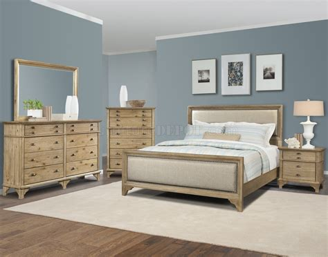 Casual Bedroom Furniture South Bay Casual Bedroom By Klaussner In W Options