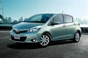 Used Cars In Dubai Vitz In4ride All New 2012 Toyota Yaris For Detroit 2011