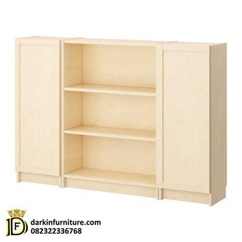 Rak Buku Dinding Kayu rak buku dinding rak buku kayu dakin furniture