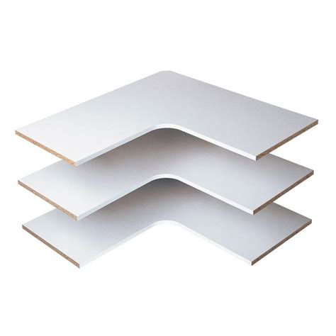 Home Depot Shelf by Corner Shelves Shelves Shelf Brackets Storage