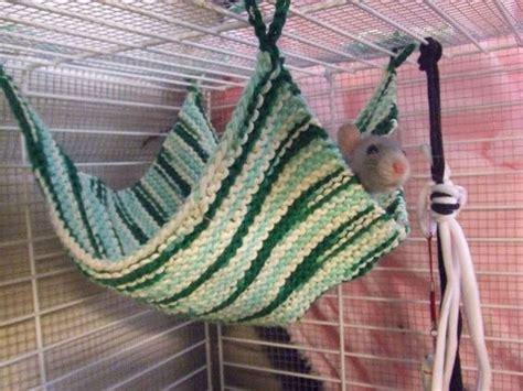 how to knit a hammock the world s catalog of ideas