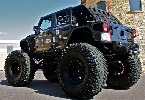 kraken jeep the kraken by cop4x4 2 muscle cars zone