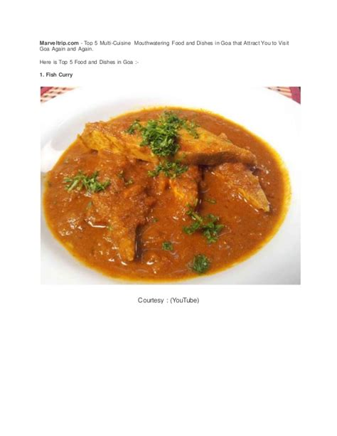multi cuisine top 5 multi cuisine food and dishes in goa