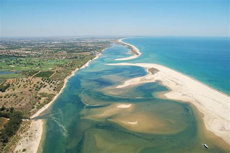 La Ria Formosa : l'un des plus beaux sites naturels de l'Algarve Pagtour