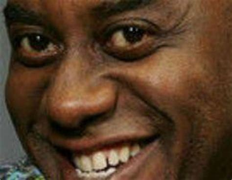 Black Guy Smiling Meme - it s wings look like a ballsack that s been pulled too