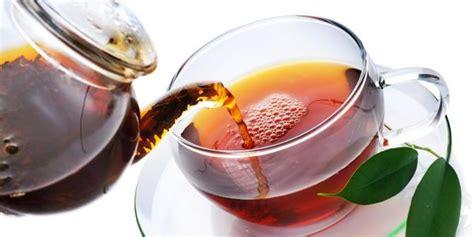 Anti Diet Crop Hitam inilah 4 manfaat teh hitam untuk kesehatan sehat99