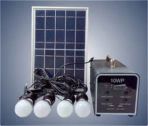 How Long To Charge Solar Lights - new home solar lighting system with 10w soar panel system for indoor use buy solar lighting