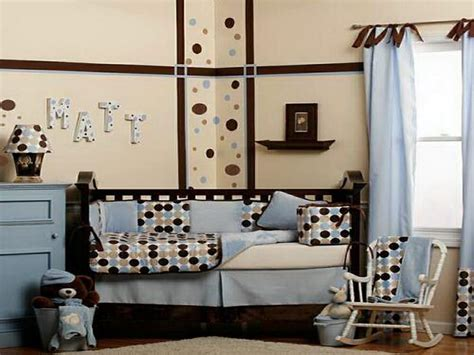 Modern Boy Nursery Ideas Bloombety Blue Modern Boy Nursery Ideas Boy Nursery Ideas