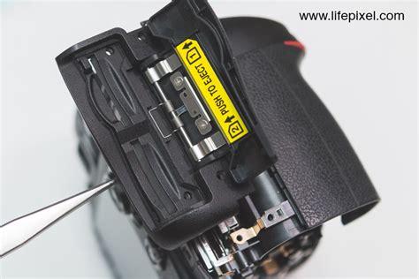 tutorial video d7100 life pixel nikon d7100 diy digital infrared conversion