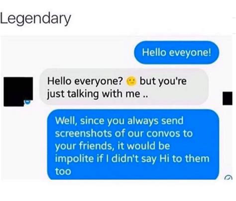 dont  small talk text