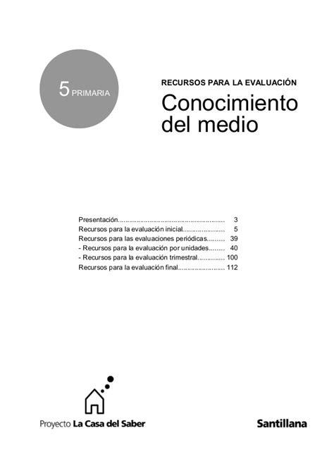 conocimiento medio andalucia 6 de evaluaciones conocimiento medio 5 186
