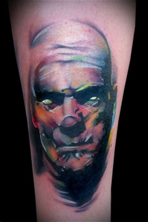 mummy tattoo 65 scary mummy tattoos