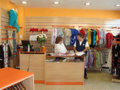 decoracion de tiendas de ropa modernas tienda decoracion naif cebril