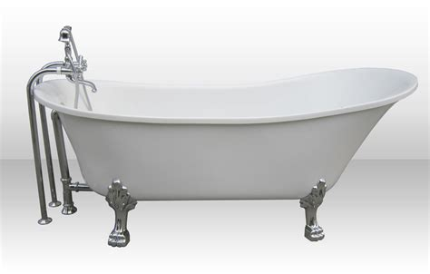 buy clawfoot bathtub compare miscellaneous dorya pure acrylic all in one