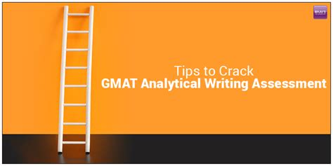 Mba Essay Tips And Tricks by 6 Tips To Gmat Analytical Writing Assessment Byju