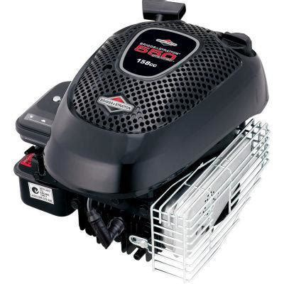 Briggs And Stratton 550 Series Top Selling Parts Engine