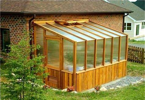 greenhouse kits  cedar built