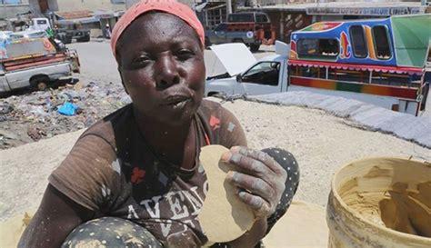 cara membuat mantan menyesal telah menyia nyiakan harga makanan semakin melambung masyarakat haiti makan