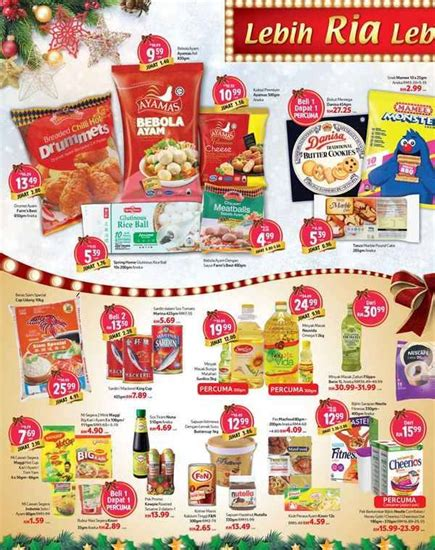 tesco malaysia new year promotion tesco weekly promotion hypermarket