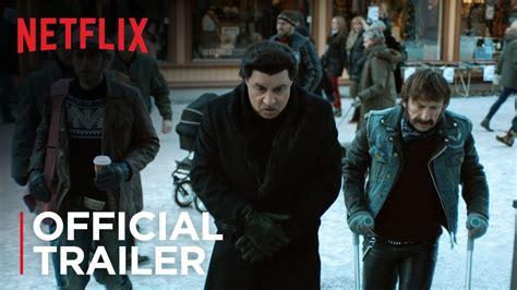 gangster film on netflix lilyhammer season 2 official trailer hd netflix