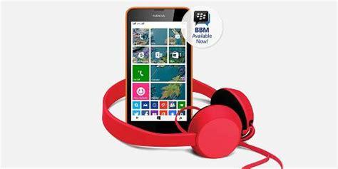 Hp Nokia Lumia Bbm nokia lumia 630 laptop dan komputer
