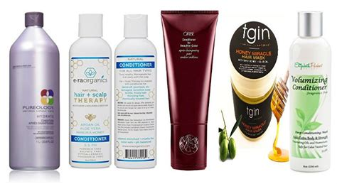 best conditioner for hair 10 best conditioners for hair sulfate
