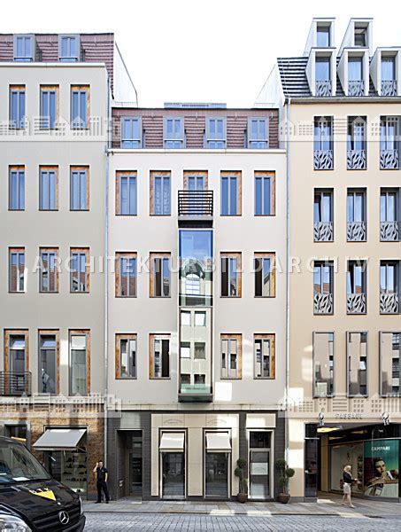 architekt neumarkt quartier 1 am neumarkt dresden architektur bildarchiv