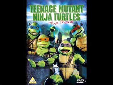 film ninja turtle youtube teenage mutant ninja turtles movie theme 2 youtube