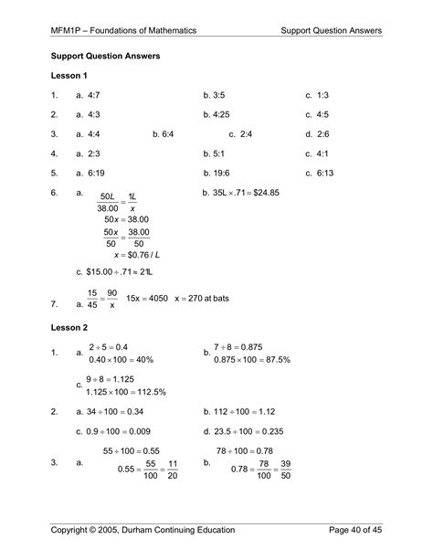 mathematics dissertation topics wonderful college math practice test ideas worksheet
