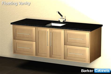 how to build a floating vanity cabinet floating vanity layout tutorial