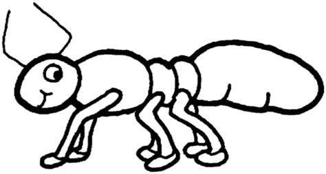 coloriage fourmi qui sourit coloriages 224 imprimer gratuits