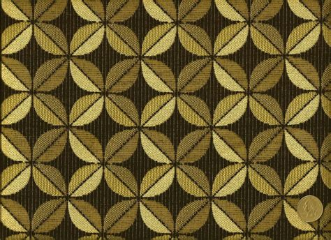 Mid Century Upholstery Fabric by Woven Mid Century Modern Abstract Upholstery