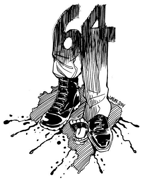 O golpe de 64, em resumo. #Charge @Sinasefe   Latuff Cartoons