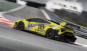 Lamborghini Races Lamborghini Names Manager For Trofeo Series In U S