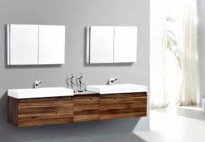 Vanity Address How You Take Contemporary Bathroom Vanities In Floating Design