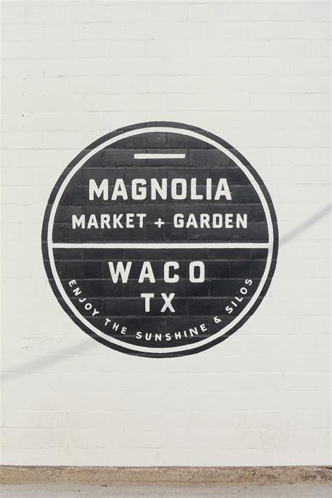 Magnolia Chip And Joanna our trip to magnolia market in waco tx run to radiance