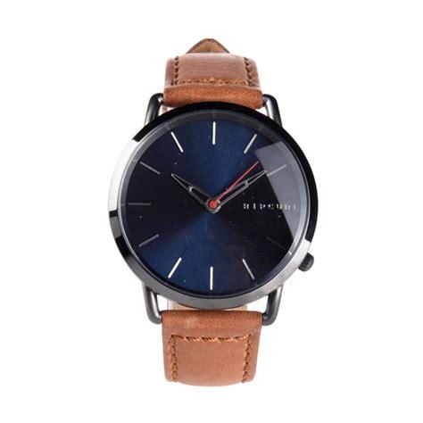 Jam Tangan Rantai Pria Cowok Ripcurl Rip Curl Crono Model Rolex Ac Qq jual rip curl ultra leather jam tangan pria gun metal