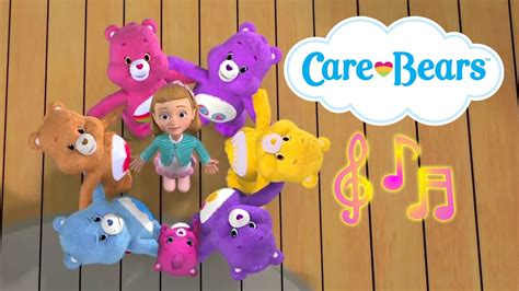 theme line care bear care bears welcome to care a lot full theme song doovi
