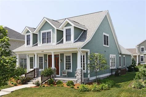 cape cod covered front porch decoto