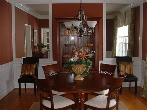 formal dining room decorating ideas youll love these elegant brilliant dining room colors