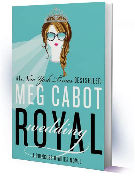 Royal Wedding 11 By Meg Cabot royal wedding princess diaries xi