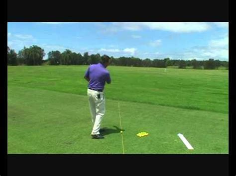the golf swing made simple uploaded by golfconfidencepro