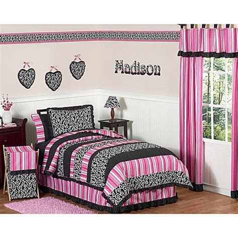 sweet jojo bedding sweet jojo designs madison bedding collection bed bath