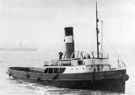 boat r huskisson tyne tug huskisson surop spasatelnyy no 1 salvage steamer